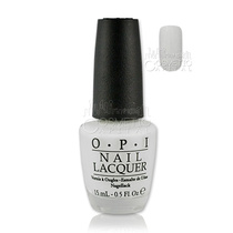 OPI My Boyfriend Scales Walls 15ml