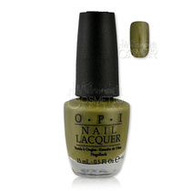 OPI Uh Oh Roll Down The Window Nail Lacquer 15ml