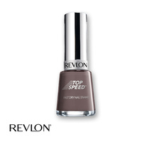 Revlon Top Speed Fast Dry Nail Polish 820 Stormy 14.7ml
