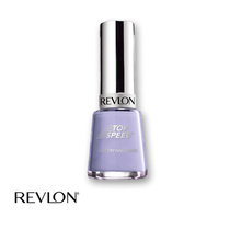 Revlon Top Speed Fast Dry Nail Polish 610 Lily 14.7ml