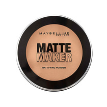 Maybelline Matte Maker Powder 50 Sun Beige 16g