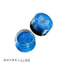 Maybelline Color Tattoo Pure Pigments 10 Brash Blue