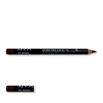 NYX Lipliner Pencil Brown