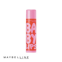 Maybelline Baby Lips Lip Balm Cherry Velvet