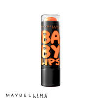 Maybelline Baby Lips Lip Balm Oh Orange