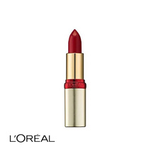 L'Oreal Color Riche Lipstick S502 True Red