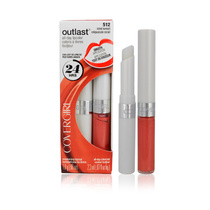 CoverGirl Outlast All Day Lipcolor 24hr 512 Coral Sunset