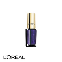 L'Oreal Color Riche Nail Polish 609 Divine Indigo 5ml