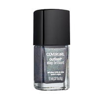 CoverGirl Nail Polish 320 Midnight Magic 11ml