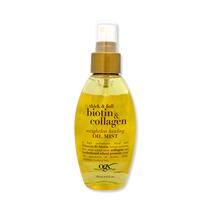 OGX Boitin & Collagen Thick & Full Weightless Healing Oil Mist 118ml