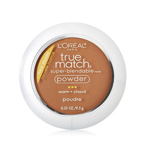 L'Oreal True Match Super Blendable Powder W9.5 Deep Warm