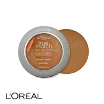 L'Oreal True Match Super Blendable Powder N6.5 Golden Beige