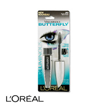 L'Oreal Voluminous Butterfly Mascara 869 Black Brown