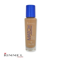 Rimmel Match Perfection Foundation 202 Nude 30ml