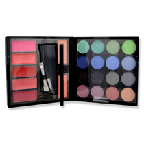 Body Collection Reflective Beauty Make Up Palette
