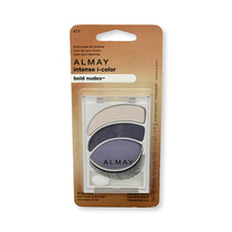 Almay Intense I-Color Eye Shadow Bold Nudes 411 Browns 3.4g