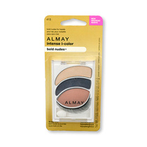 Almay Intense I-Color Eye Shadow Bold Nudes 413 Hazels 3.4g