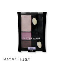 Maybelline Expert Wear Eyeshadow Trio Crown Jewels 3.6g