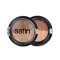Satin Duo Eyeshadow Spice 4g