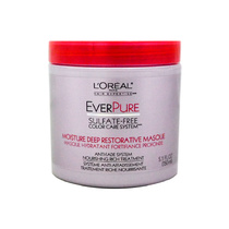 L'Oreal Ever Pure Sulphate Free Moisture Deep Restorative Masque 150ml