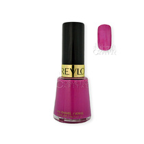 Revlon Classic Nail Enamel 917 Plum Seduction 14.7ml