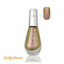 Sally Hansen Nail Polish Lustre Shine 002 Gilt 10ml