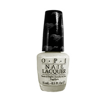OPI Nail Lacquer Angel With A Leadfoot 15ml
