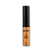 NYX Glam Lip Gloss Aqua Luxe 06 Disco Playground 7ml