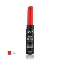 NYX High Voltage Lipstick 22 Rock Star 2.5g