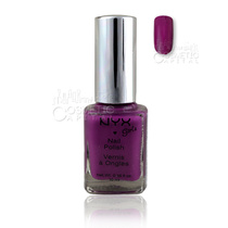 NYX Girls Nail Polish 182 Italian Dusk 10ml
