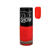 Maybelline Color Show Nail Polish 428 Vivid Rose 7ml