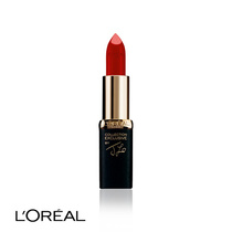 L'Oreal Paris Color Riche Lipstick Collection Exclusive J Lo's Pure Red