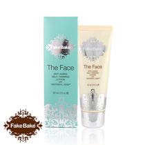 Fake Bake The Face Anti-Aging Self-Tanning Lotion With Matrixyl 60ml