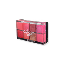 Eden by BC Loving Lips 8 Lipglosses