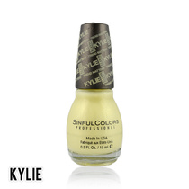 Sinful Colors Kylie Jenner Nail Polish Butter Kup 15ml