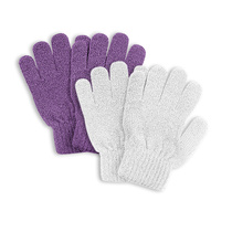 Swosh Exfoliate Gloves 2pk