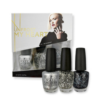 OPI Unfrost My Heart Nail Effects Trio By Gwen Stefani
