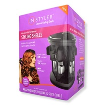 Instyler Heated Ceramic Styling Shells