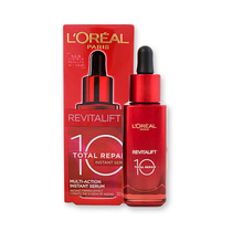 L'Oreal Revitalift 10 Total Repair Instant Serum 30ml
