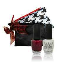 OPI Holiday Glam's In The Bag 2 Pack