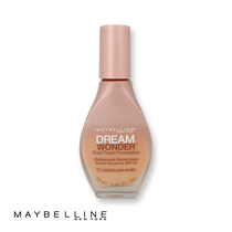 Maybelline Dream Wonder Fluid Touch Foundation SPF20 10 Porcelain Ivory 20ml