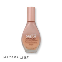 Maybelline Dream Wonder Fluid Touch Foundation SPF20 15 Ivory 20ml