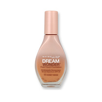 Maybelline Dream Wonder Fluid Touch Foundation SPF20 90 Honey Beige 20ml