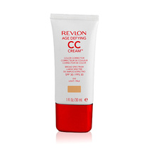 Revlon Age Defying CC Cream Color Corrector 010 Light