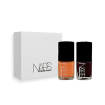 Nars Pierre Hardy Nail Polish Duo Sharplines 15ml each