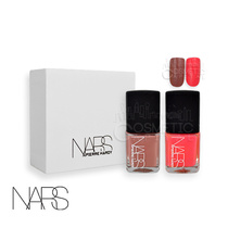 Nars Pierre Hardy Nail Polish Duo Vertebra 15ml each
