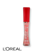L'Oreal Infallible Plumping Lip Gloss 8hr 206 Plumped Rose 6.3ml