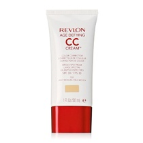 Revlon Age Defying CC Cream Color Corrector 020 Light Medium