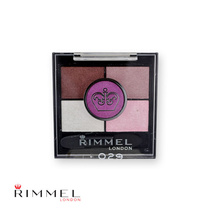 Rimmel Glam Eyes HD 5 Colour Eye Shadow 029 Royal Rose 3.8g