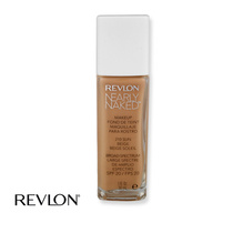 Revlon Nearly Naked Makeup 210 Sun Beige 30ml